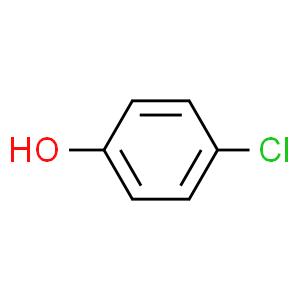 二氯甲烷中4-氯苯酚