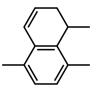 1,4,5-trimethyl-5,6-dihydronaphthalene