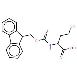 Fmoc-L-homoserine