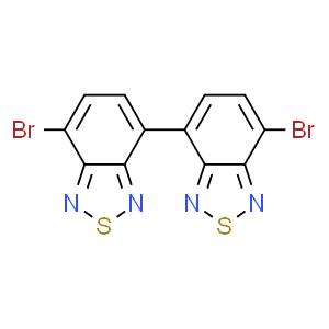 7,7'-dibromo-4,4'-bibenzo[c][1,2,5]thiadiazole