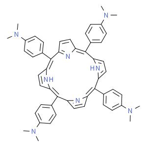 5,10,15,20-四-(二甲基氨基苯)卟啉