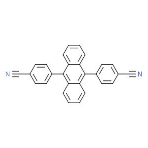4,4'-(anthracene-9,10-diyl)dibenzonitrile
