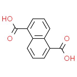 1,5-Naphthalenedicarboxylic acid