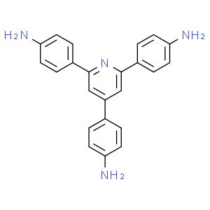 4-(4-氨基苯基)-2,6-二(4-氨基苯基)吡啶