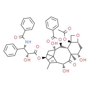 7-表-10-去乙酰基紫杉醇
