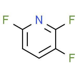 2,3,6-三氟吡啶
