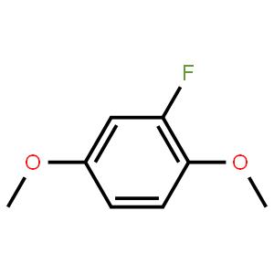 2-氟-1,4-二甲氧基苯