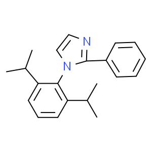 1-(2,6-二异丙基苯基)-2-苯基-1H-咪唑