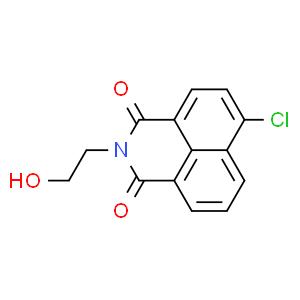 4-氯-N-羟乙基-1,8-萘酰亚胺