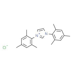 1,3-二(2,4,6-三甲基苯基)氯化咪唑