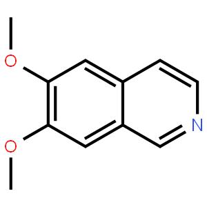 6,7-二甲氧基异喹啉
