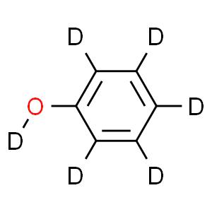 苯酚-d6