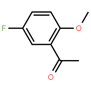 5-氟-2-甲氧基苯乙酮