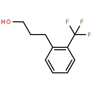 2-三氟甲基苯丙醇