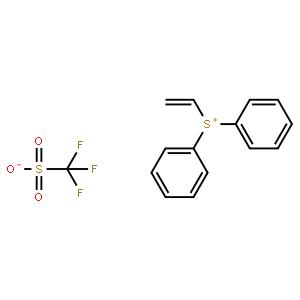 乙烯基联苯锍三氟米