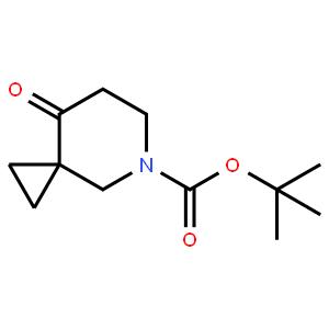 8-氧代-5-氮杂螺[2,5]辛烷-5-羧酸叔丁酯