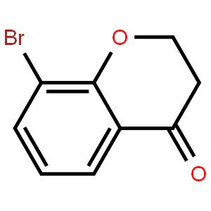 8-溴-4-色原酮