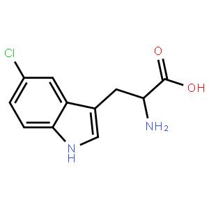 5-氯-DL-色氨酸