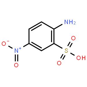2-氨基-5-硝基苯磺酸
