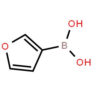 3-呋喃硼酸