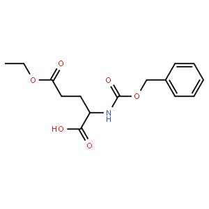 N-Cbz-L-谷氨酸-5-乙酯