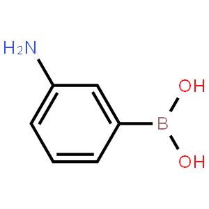 3-氨基苯硼酸