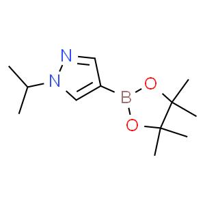 1-异丙基-1H-吡唑-4-硼酸频那醇酯