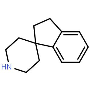螺[二氢化茚-1,4'-哌啶]