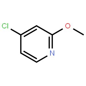 2-甲氧基-4-氯吡啶