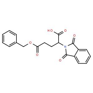 (S)-2-(1,3-二氧代-1,3-二氢异吲哚-2-基)戊二酸-5-苄酯