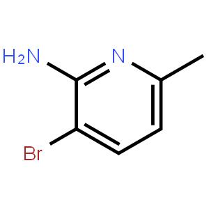 2-氨基-3-溴-6-甲基吡啶