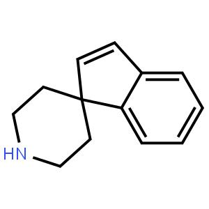 螺[茚-1,4'-哌啶]