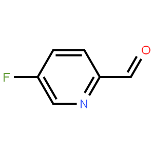 5-氟吡啶-2-醛