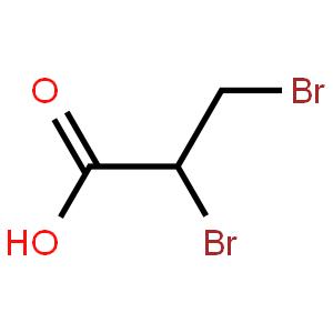 2,3-二溴丙酸