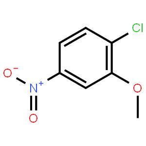 2-氯-5-硝基茴香醚
