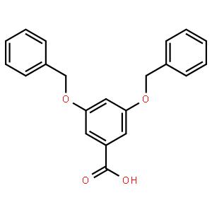 3,5-二苄氧基苯甲酸