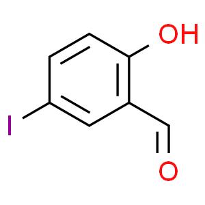 5-碘水杨醛