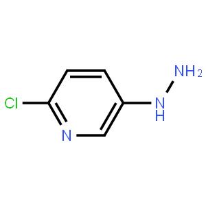 2-氯-5-肼基吡啶