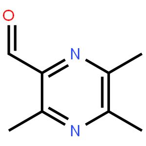 3,5,6-三甲基-哌嗪-2-甲醛