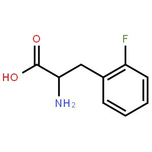 2-氟-L-苯丙氨酸