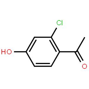 2-氯-4-羟基苯乙酮