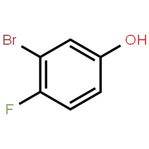 3-溴-4-氟苯酚