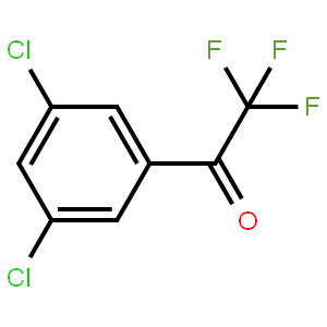 3',5'-二氯-2,2,2-三氟苯乙酮