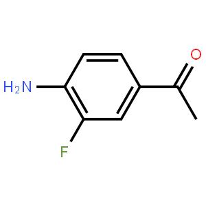 4'-氨基-3'-氟苯乙酮