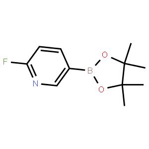 2-氟吡啶-5-硼酸酯