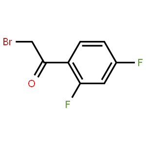 2-溴-2',4'-二氟苯乙酮