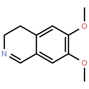 6,7-二甲氧基-3,4-二氢异喹啉