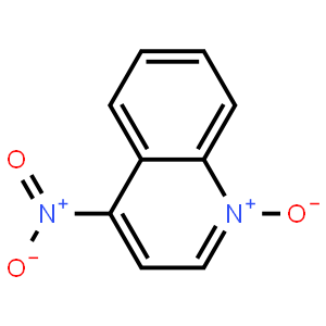 4-硝基氮氧化喹啉