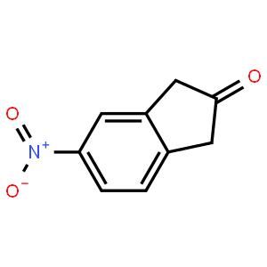 5-硝基-2-茚酮
