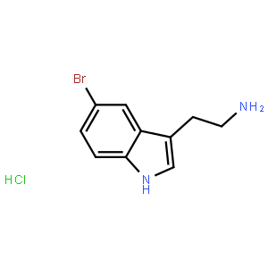 5-溴色胺盐酸盐